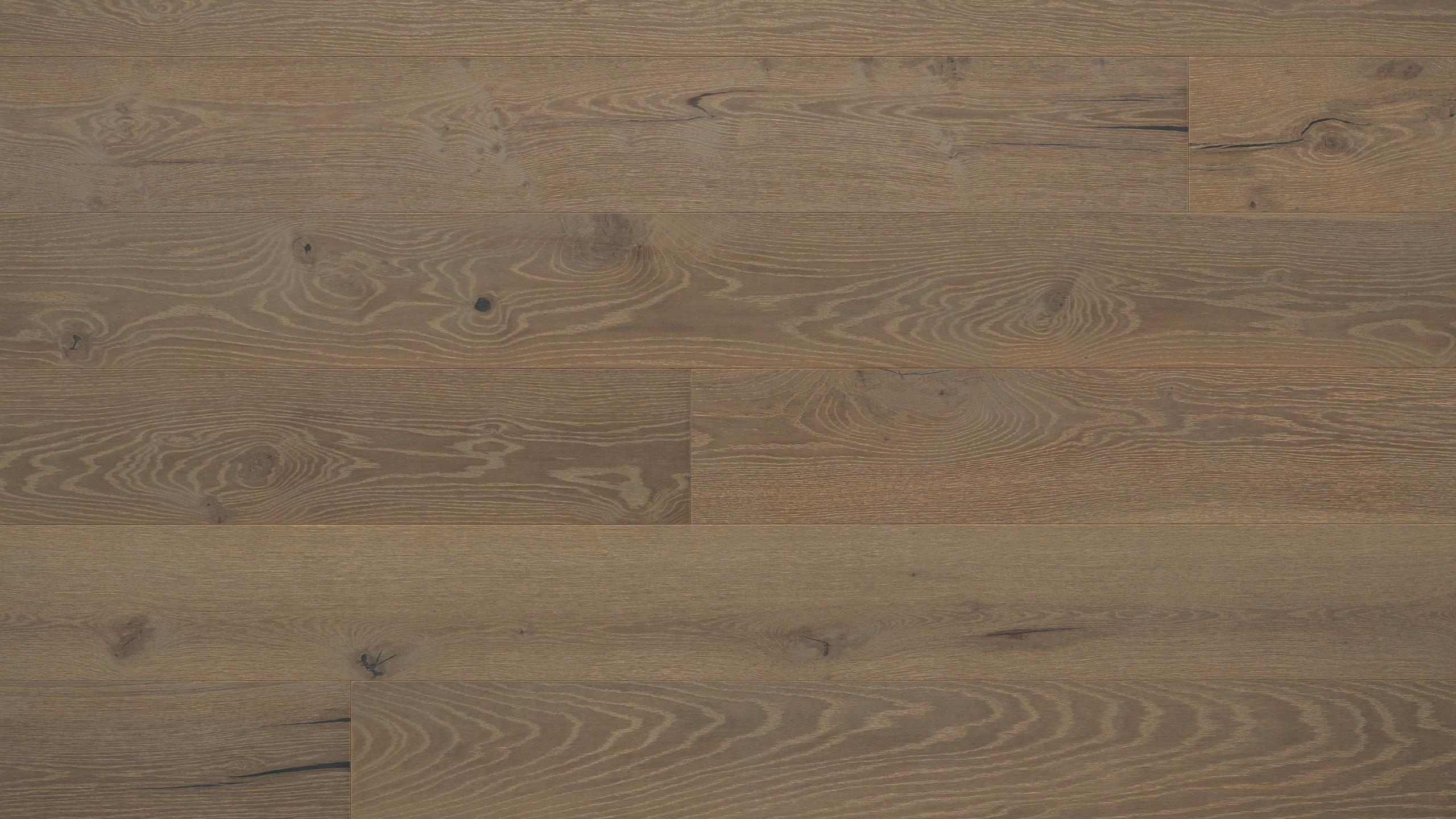 Brushed Oak Silverback