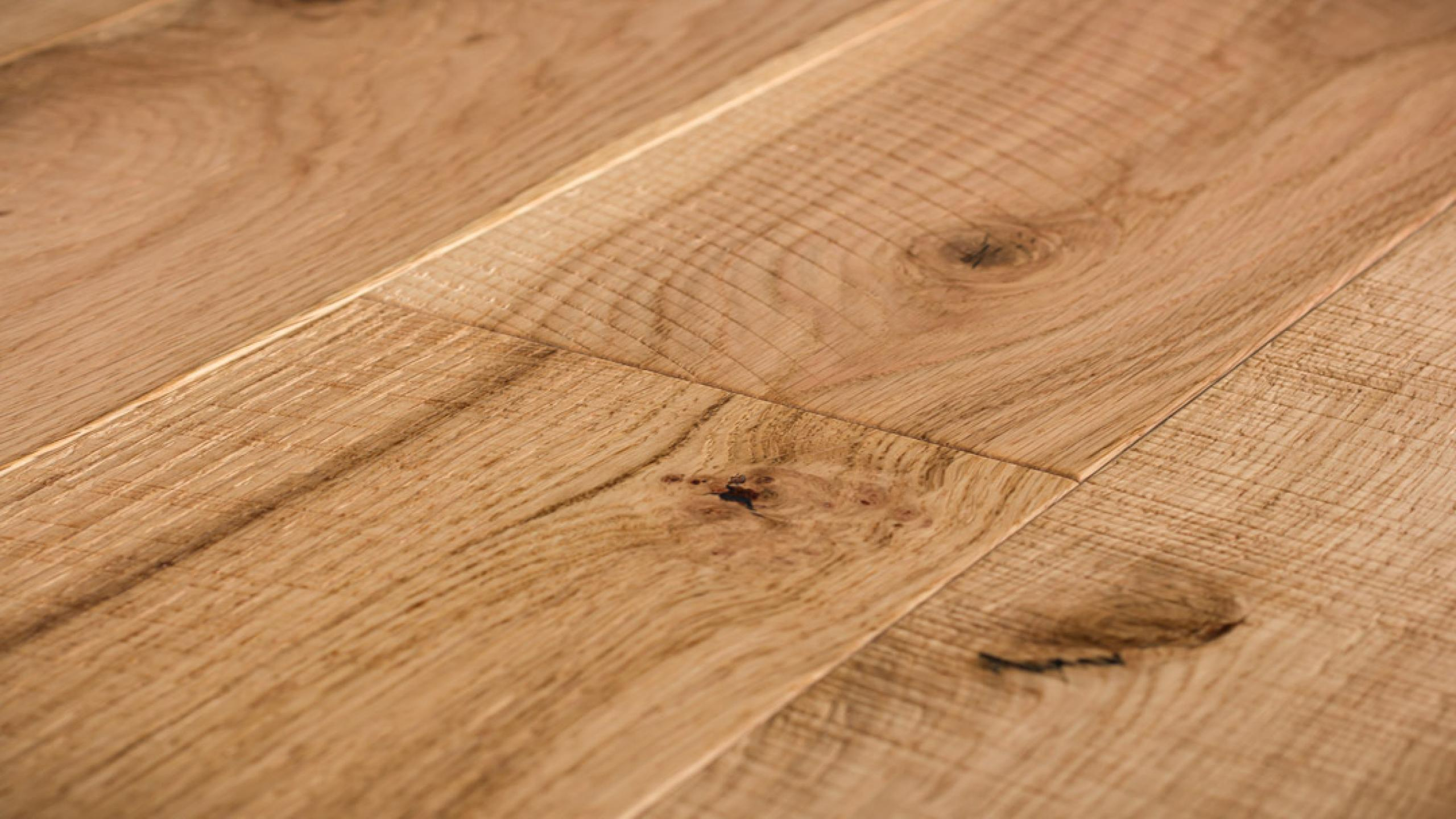 Brushed Oak Natural Frontier